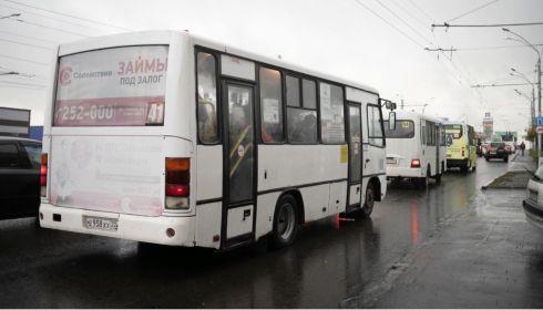 Решение об обещанном повышении цен на проезд в Барнауле временно подвисло