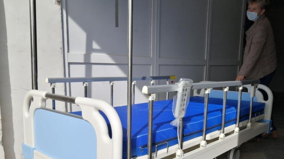 Алтайский медвуз не намерен платить студентам за работу с ковидными больными