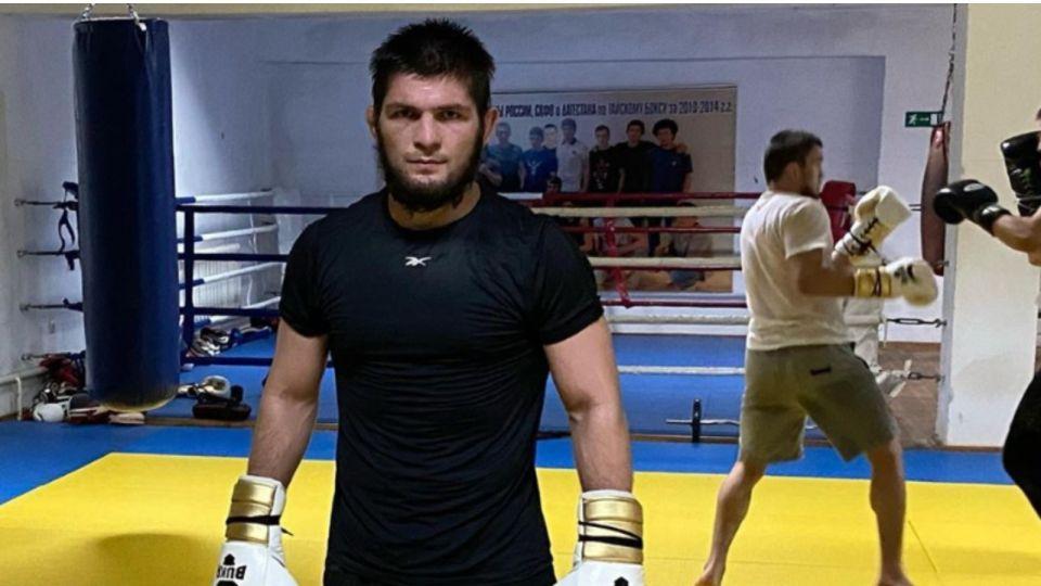 Дзюба, Малкин и Нурмагомедов поборются за звание спортсмена года