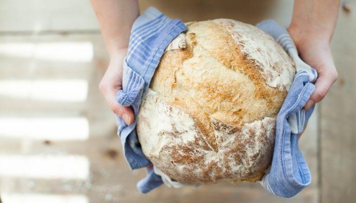 Всему голова: отмечаем Всемирный день хлеба и печем идеальную буханку дома