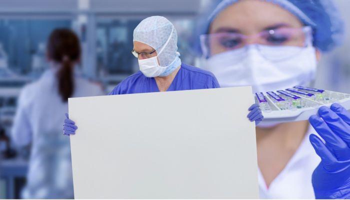 В госпитале Новоалтайска закончились места, а пациенты не хотят выписываться