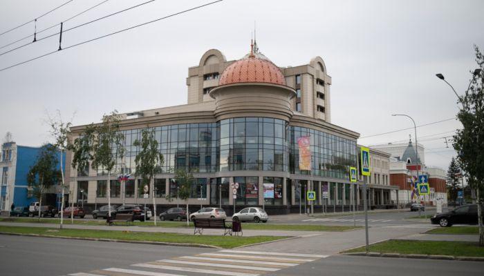 Парковку запретят на участке проспекта Ленина в Барнауле