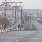 В Барнауле после ремонта открывают движение на улице Попова
