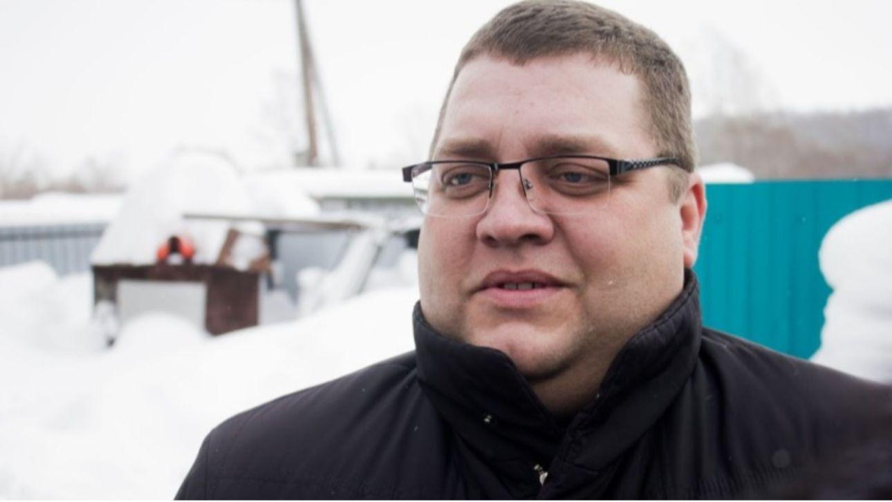 Октябрьский район Барнаула временно возглавит Андрей Овсянников