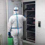 Очередь в морг: в Барнауле не успевают делать экспертизу умерших от COVD-19