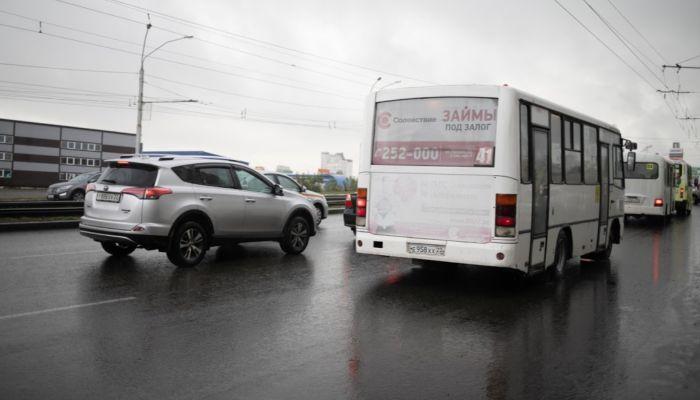 Audi, Porsche, Infiniti: в Алтайском крае стало больше элитных авто