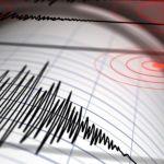 В Сибири произошло землетрясение магнитудой 4,8