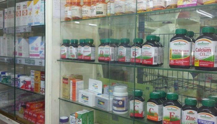 Минздрав опроверг дефицит противовирусных после жалоб алтайских властей