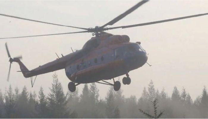 Спасатели нашли тело погибшего сотрудника охоткомитета на Алтае