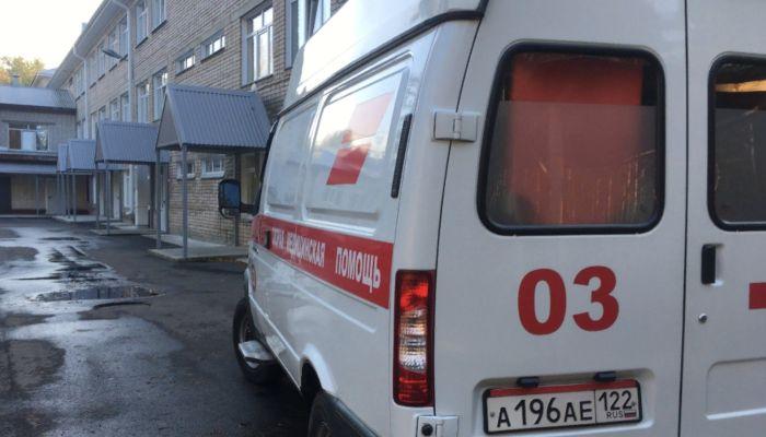 В Бийске врачи инфекционного отделения ЦГБ отказываются дежурить по ночам