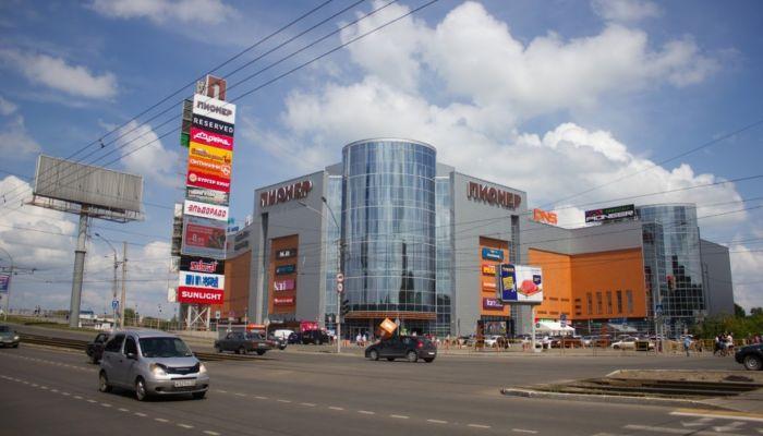 Какие нарушения нашел Роспотребнадзор в ТЦ Пионер в Барнауле