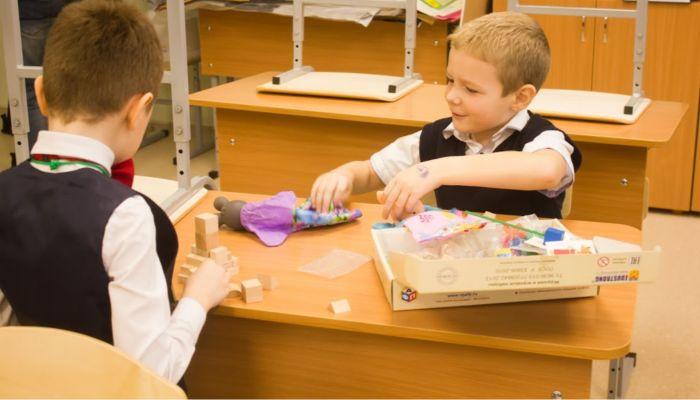 Число детей, посещающих детсады в Барнауле, опустилось ниже 60%