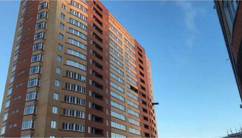 На достройку проблемного дома в Барнауле потратят около 10 млн рублей