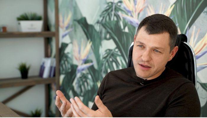 Станислав Яковенко: В бизнесе, как в спорте, есть взлеты и падения
