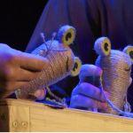 Актер-кукольник: барнаульские артисты прошли курсы переподготовки