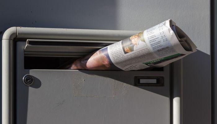 Россиян решили избавить от спама в почтовых ящиках
