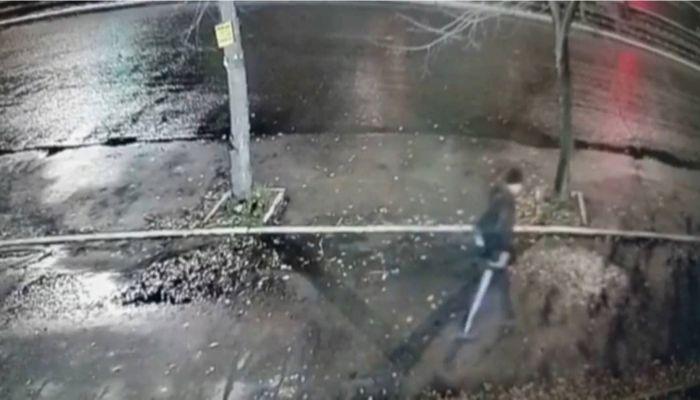 Оказался невиновен: в Бийске задержали парня с камер видеонаблюдения