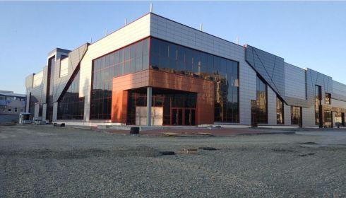 Недостроенный ТЦ и центр реабилитации: где могут открыть госпитали в Барнауле