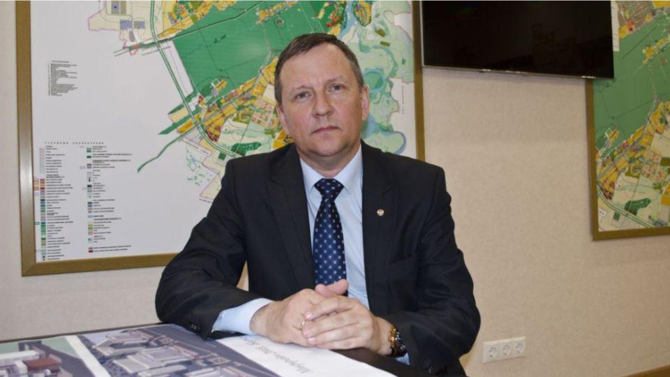 Дело замглавы Барнаула Дёмина о взятке начали рассматривать в суде