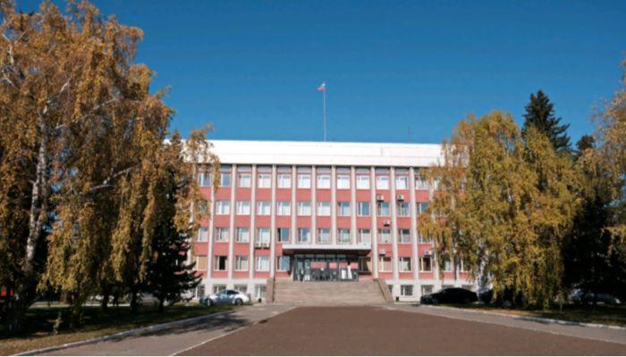 В Бийске назначили нового замглавы города по внутренней политике