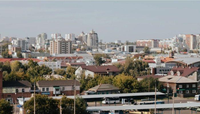 В Алтайском крае вырос спрос на покупку квартир в Москве