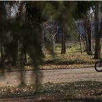 Парк Изумрудный для велосипедистов и пешеходов: как он преобразился за год