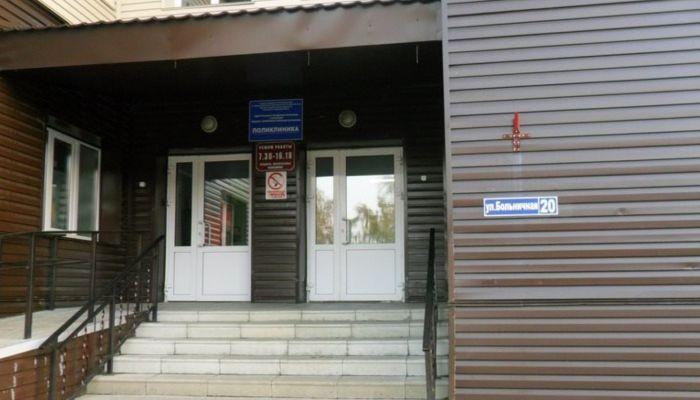 В Заринске в военных условиях и на деньги бизнеса откроют ковидный госпиталь