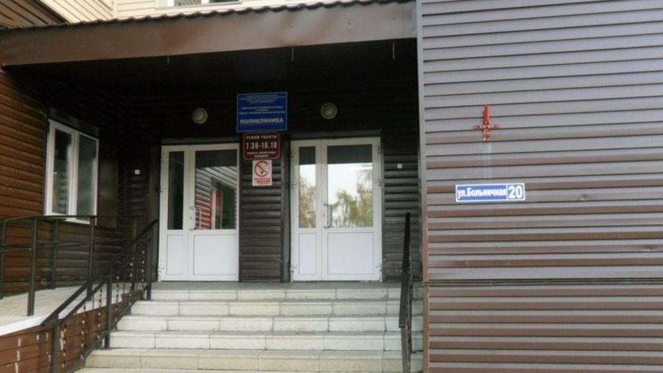 """В Заринске в """"военных"""" условиях и на деньги бизнеса откроют ковидный госпиталь"""