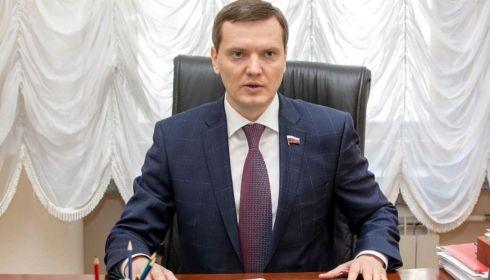 Партия власти высоко оценила шансы депутата Госдумы из Барнаула на переизбрание