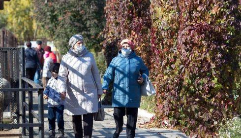 Зоопарк Барнаула не будет повторно закрываться из-за коронавируса