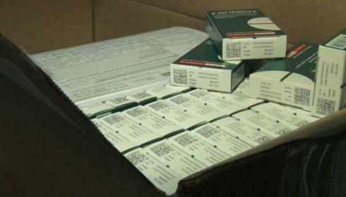 Барнаульцы штурмуют аптеки в поисках антибиотиков и противовирусных