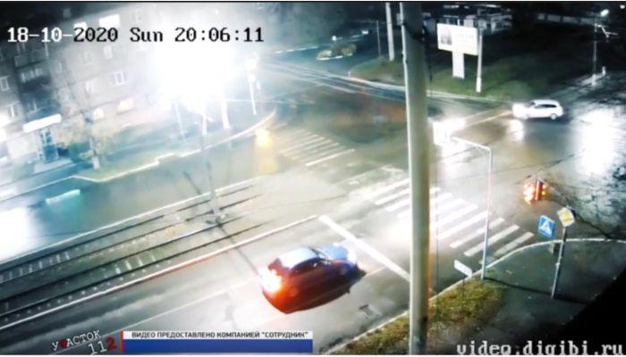 Хронологию резни в Бийске восстановили по камерам наблюдения