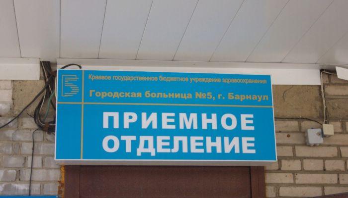 Более 70% студентов-медиков работают в ковидных госпиталях края