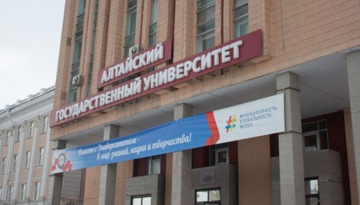 Какой-то цирк: вузы Алтая подвергли жесткой критике за отказ от дистанта