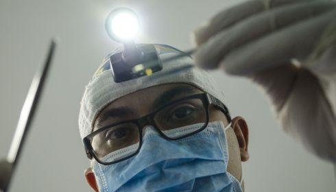 Алтайские врачи начали по второму кругу болеть коронавирусом