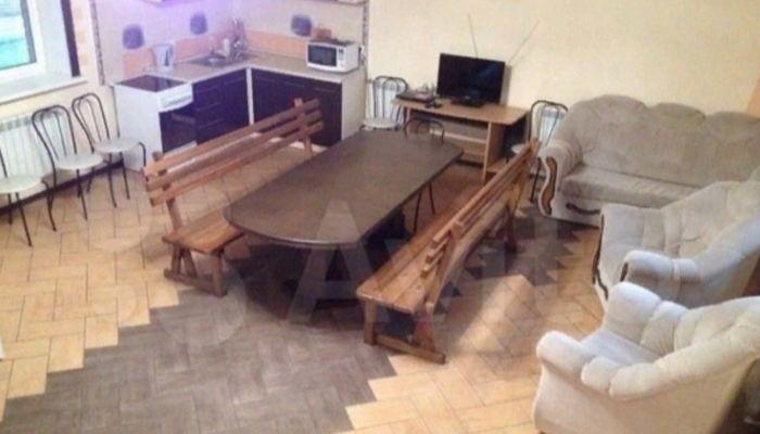 Барнаульцам предлагают снять в аренду коттедж для похудения