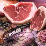 Житель алтайского села украл 25 кг мяса и съел его совместно с другом