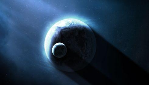 Что за редкая голубая Луна взойдет на Хэллоуин и что это значит