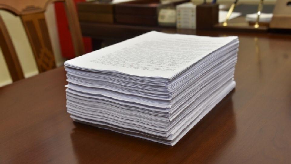 Все для фронта: алтайские депутаты утвердили проект бюджета-2021 в первом чтении