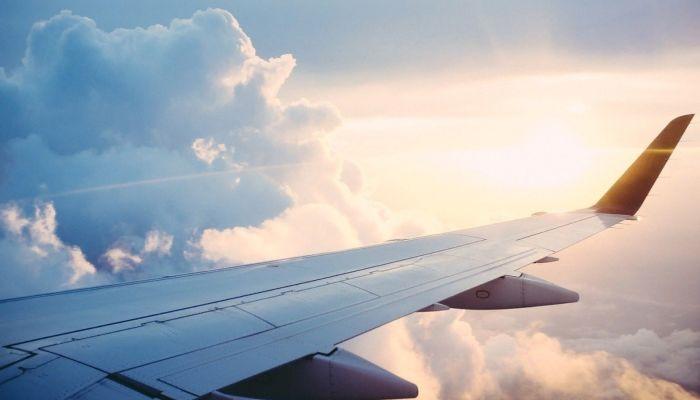 Из Барнаула запустили прямые авиарейсы до Иркутска