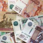 Барнаулец вытащил у пенсионерки из кармана пальто почти 100 тысяч рублей