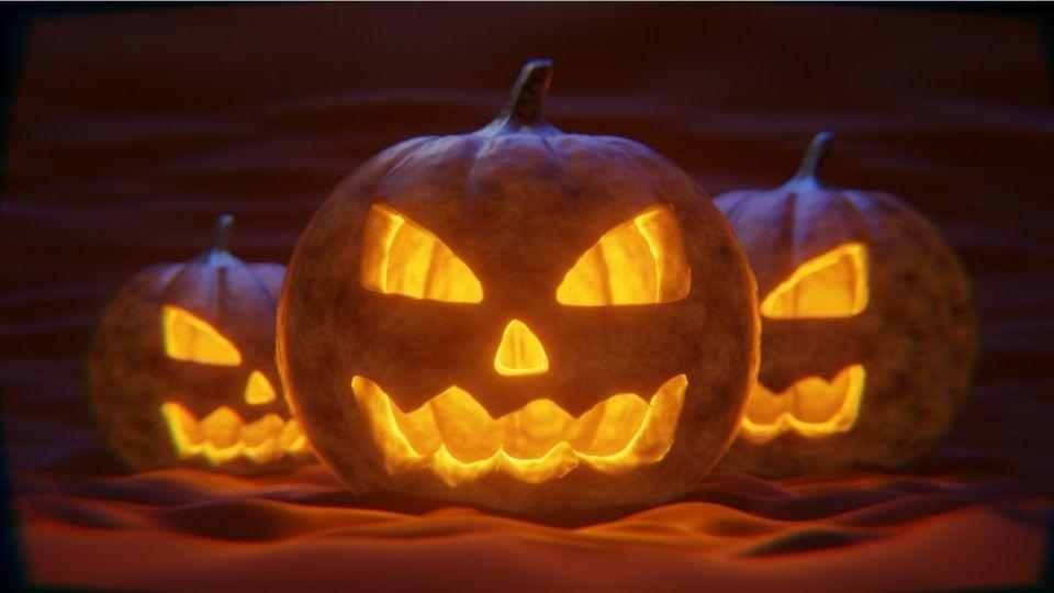 Астрологи рассказали, чем опасно полнолуние в Хэллоуин 31 октября 2020 года