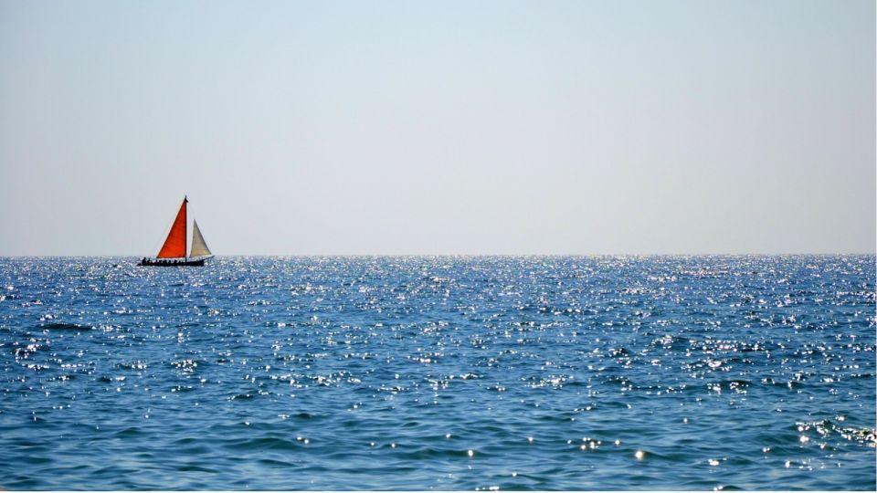 Зачем отмечают Международный день Черного моря и чем оно примечательно