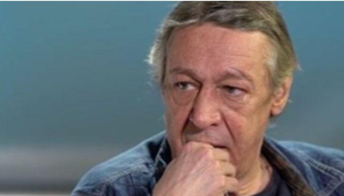 Свидетель по делу о ДТП Михаила Ефремова не признал вину