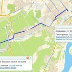 Новый автобусный маршрут запустят в Барнауле со 2 ноября
