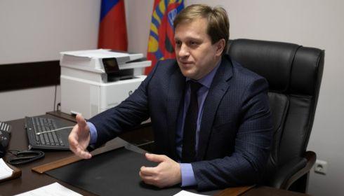 Обижаться бессмысленно: Дмитрий Попов – о реакции на выпады и страшном будущем