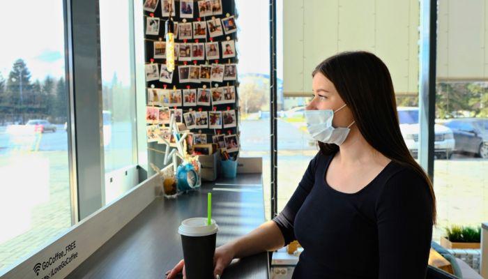 Тяжёлых всё больше: 217 человек заразились COVID-19 в Алтайском крае за сутки