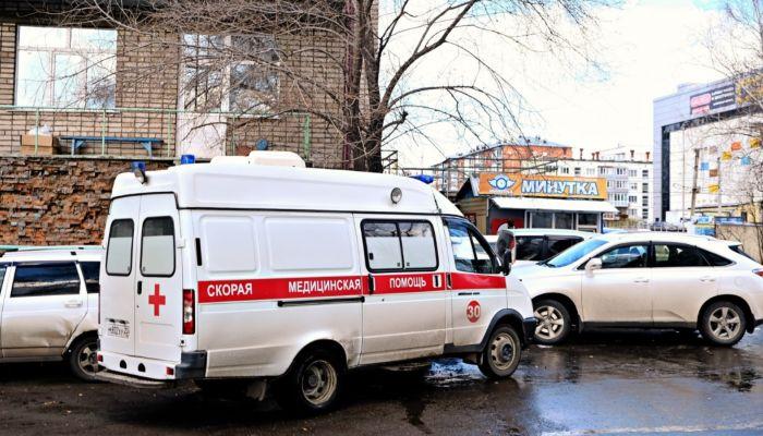 Коммерсантъ: сколько коек в госпиталях не хватает Алтайскому краю