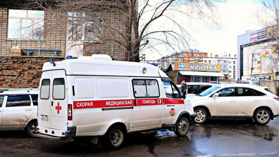 """""""Коммерсантъ"""": сколько коек в госпиталях не хватает Алтайскому краю"""