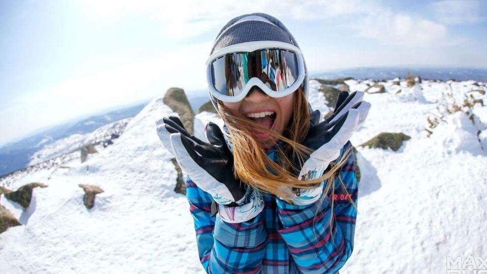 Навострили лыжи: через две недели в Шерегеше открывается горнолыжный сезон